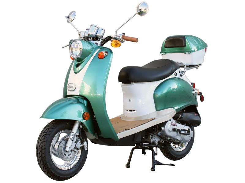 50cc aurora moped. Black Bedroom Furniture Sets. Home Design Ideas