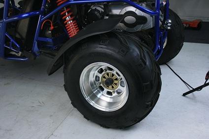 300cc Go Kart XRX Full Size TrailMaster