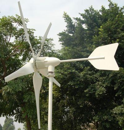 High Quality Wind Turbine Complete System 1000 Watt